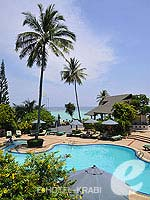 Swimming Pool / Holiday Inn Resort Phi Phi Island, อยู่หน้าหาด