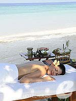 Spa / Holiday Inn Resort Phi Phi Island, เกาะพีพี