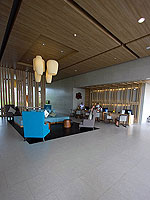 Lobby : Holiday Inn Resort Phuket Mai Khao Beach, with Spa, Phuket