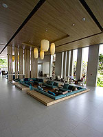 Lobby : Holiday Inn Resort Phuket Mai Khao Beach, Family & Group, Phuket
