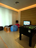 Play Room / Holiday Inn Resort Phuket Mai Khao Beach, ติดกับสระว่ายน้ำ