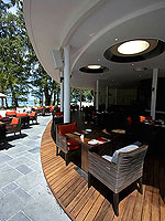 Pesto Restaurant / Holiday Inn Resort Phuket Mai Khao Beach, ติดกับสระว่ายน้ำ