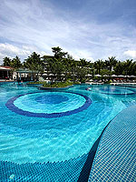 Swimming Pool : Holiday Inn Resort Phuket Mai Khao Beach, Family & Group, Phuket