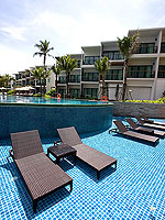 Swimming Pool / Holiday Inn Resort Phuket Mai Khao Beach, ติดกับสระว่ายน้ำ
