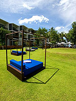 Garden : Holiday Inn Resort Phuket Mai Khao Beach, Pool Access Room, Phuket