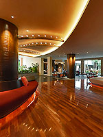 Lobby : Holiday Inn Resort Phuket, Family & Group, Phuket