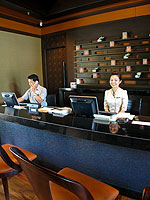 Reception : Holiday Inn Resort Phuket, Family & Group, Phuket