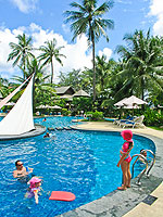 Swimming Pool : Holiday Inn Resort Phuket, Family & Group, Phuket