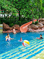Kids Pool : Holiday Inn Resort Phuket, Connecting Rooms, Phuket