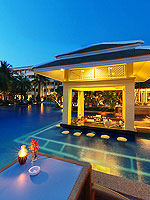 Pool Bar : Holiday Inn Resort Phuket, Family & Group, Phuket