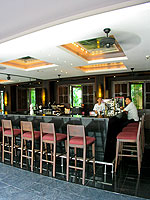Lobby Bar : Holiday Inn Resort Phuket, Family & Group, Phuket