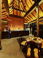 Charm Thai Restaurant Holiday Inn Resort Phuket