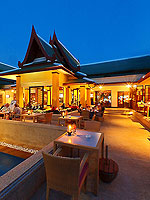 Charm Thai Restaurant  : Holiday Inn Resort Phuket, Family & Group, Phuket
