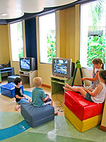 Kids ClubHoliday Inn Resort Phuket