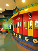 Kids Club : Holiday Inn Resort Phuket, Family & Group, Phuket