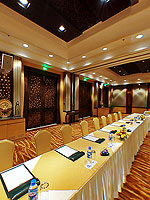 Conference Room : Holiday Inn Resort Phuket, Family & Group, Phuket