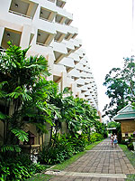 Building ViewHoliday Inn Resort Phuket