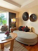 プーケット 10,000~20,000円のホテル : ホリデーイン リゾート プーケット(Holiday Inn Resort Phuket)のデラックスルームの設備 Room View