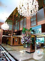 Lobby : Hope Land Executive Serviced Apartment, Sukhumvit, Phuket