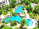 Swimming PoolHorizon Karon Beach Resort & Spa