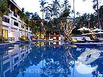 Swimming Pool : Horizon Karon Beach Resort & Spa, with Spa, Phuket
