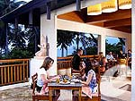Restaurant : Horizon Karon Beach Resort & Spa, with Spa, Phuket