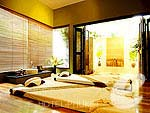 Spa : Horizon Karon Beach Resort & Spa, Kids Room, Phuket