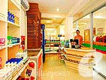Mini Mart : Horizon Karon Beach Resort & Spa, Kids Room, Phuket