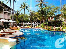 Horizon Karon Beach Resort & Spa, Pool Access Room, Phuket