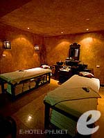 Spa Treatment Room : Horizon Patong Beach Resort Hotel, Fitness Room, Phuket