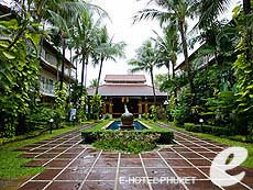 Horizon Patong Beach Resort Hotel, Connecting Rooms, Phuket