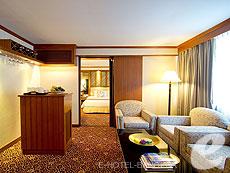 スイート 2ベッドルーム / ホテル マンハッタン バンコク