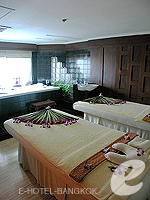 Spa : Hotel Windsor Suites Bangkok, Fitness Room, Phuket