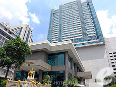 Hotel Windsor Suites Bangkok, with Spa, Phuket
