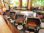 The Balcony Restaurant : Hyton Leelavadee Resort, Meeting Room, Phuket