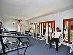 Fitness : Hyton Leelavadee Resort, Meeting Room, Phuket