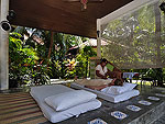 Thai Massage : Hyton Leelavadee Resort, Patong Beach, Phuket