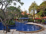 Swimming Pool : Hyton Leelavadee Resort, Patong Beach, Phuket