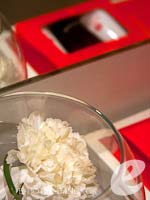バンコク シーロム・サトーン周辺のホテル : アイ レジデンス(i Residence)のデラックス スイートルームの設備 Bath Amenities