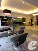 バンコク スクンビットのホテル : アイビス バンコク ナナ 「Lobby」