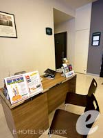 Tour Desk : Ibis Bangkok Nana, Family & Group, Phuket