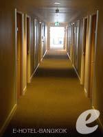バンコク スクンビットのホテル : アイビス バンコク ナナ 「Corridor」