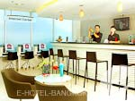 Lobby Bar : Ibis Bangkok Sathorn, Pets Allowed, Phuket