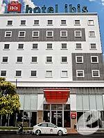 パタヤ 会議室ありのホテル : アイビス パタヤ 「Exterior」