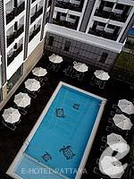 パタヤ 会議室ありのホテル : アイビス パタヤ 「Swimming Pool」