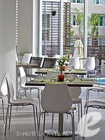 パタヤ 会議室ありのホテル : アイビス パタヤ 「Restaurant」