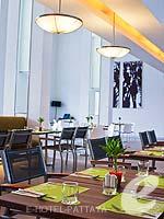 Restaurant / Ibis Pattaya, ห้องประชุม
