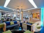 プーケット コネクティングルームのホテル : アイビス プーケット カタ 「Lobby」