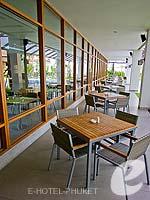 プーケット コネクティングルームのホテル : アイビス プーケット カタ 「Restaurant」