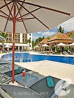 Poolside : Ibis Phuket Kata, Meeting Room, Phuket